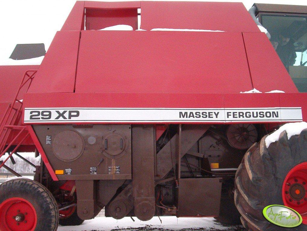 MF 29XP
