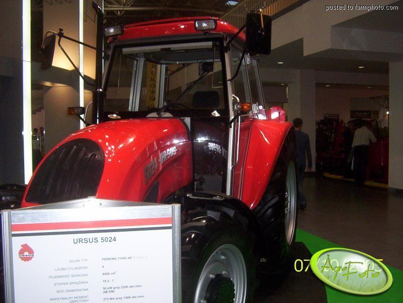 Ursus 5024