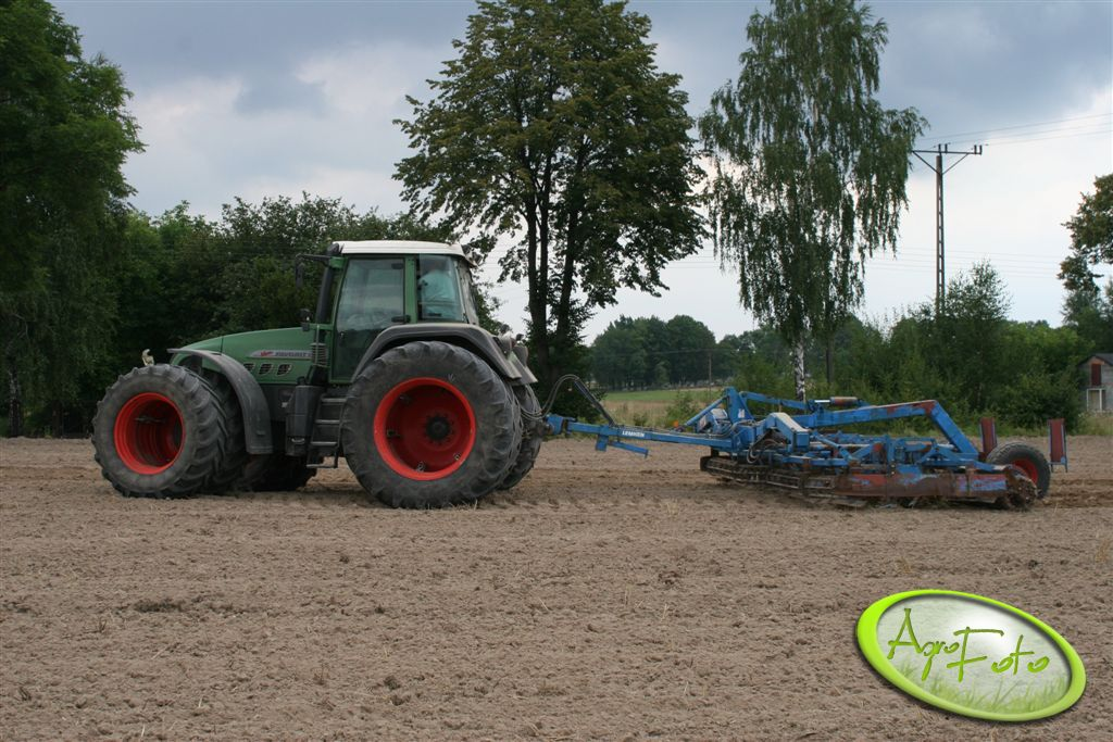 Fendt Favorit 926