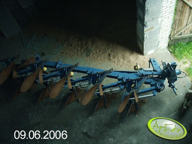 Overum 5-skibowy