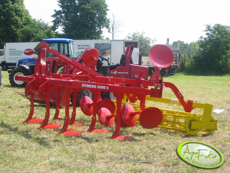 Pottinger SYNKRO 3000 S