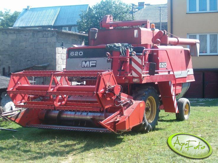 MF 620