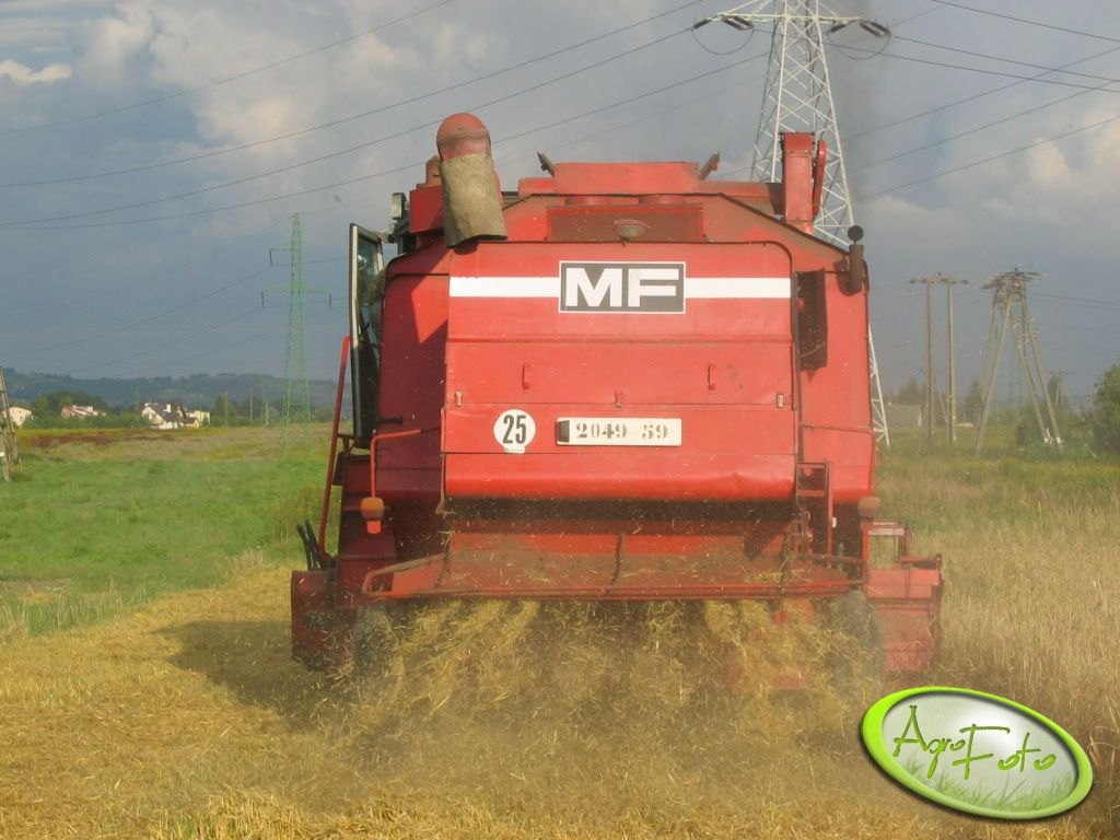 MF 665