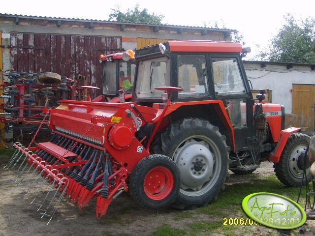 Ursus 3514