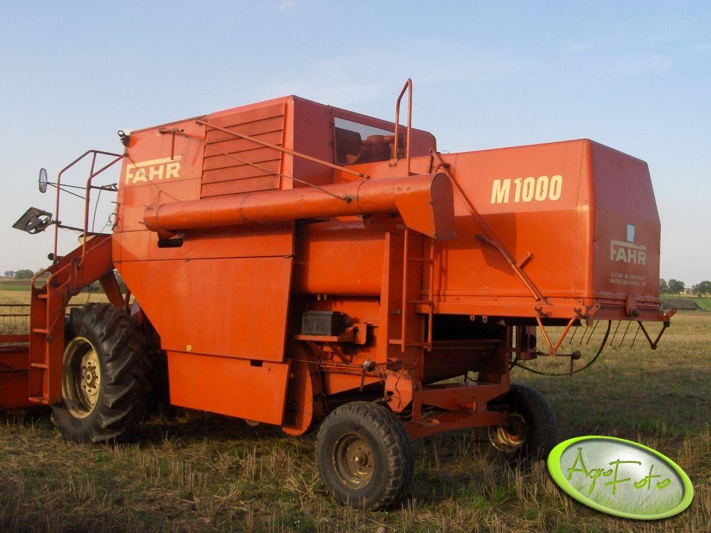 Fahr M1000