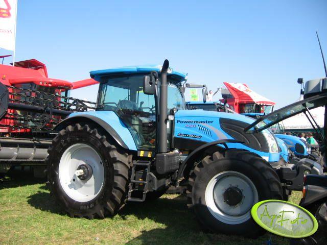 Landini Powermaster 220
