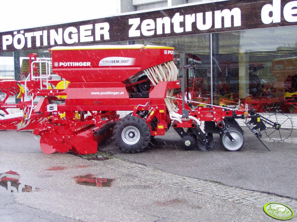 Pottinger Terrasem