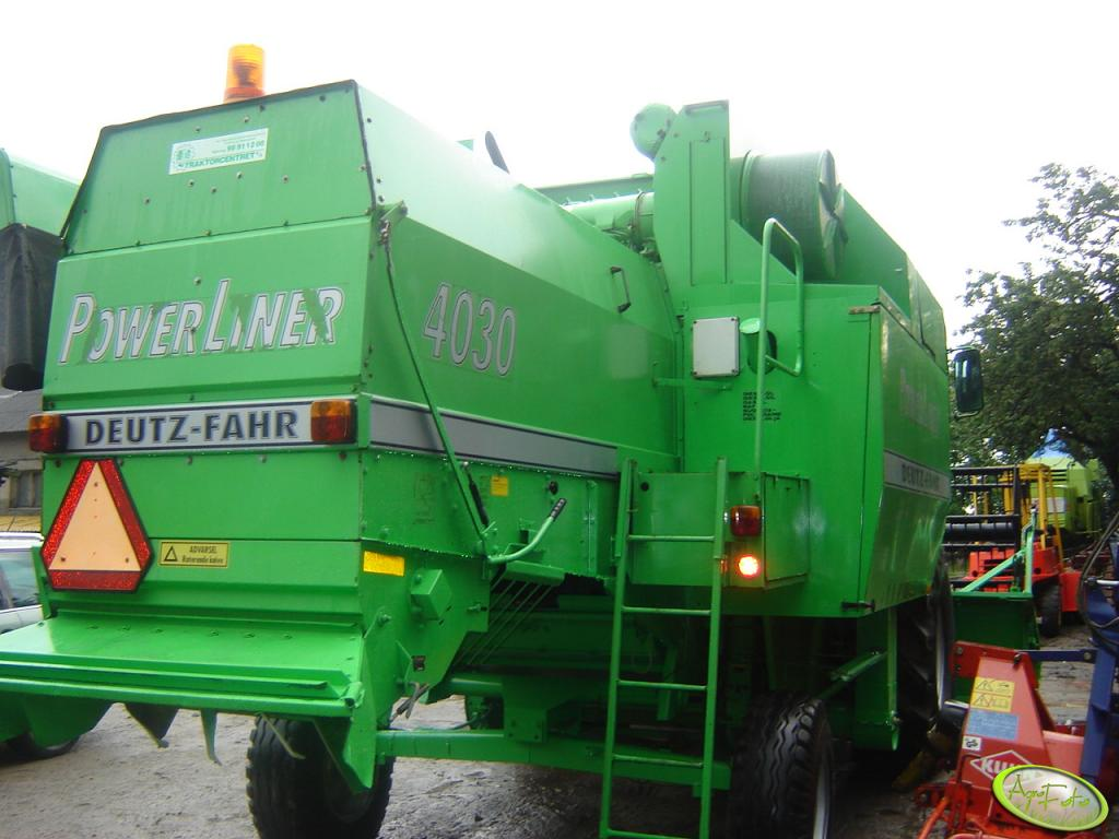 DF 4030 PowerLiner