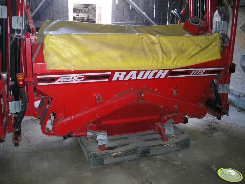 Rauch Aero 1112