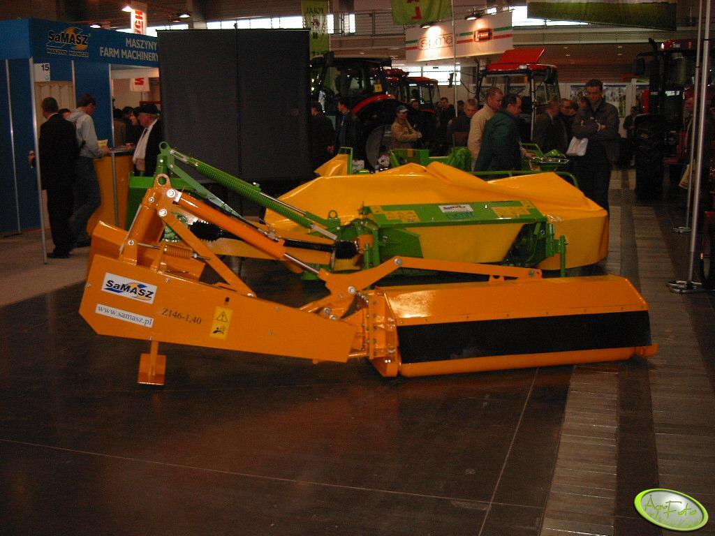SaMasz Z146-1,40