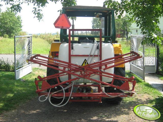 P147 Demarol-Zielonki