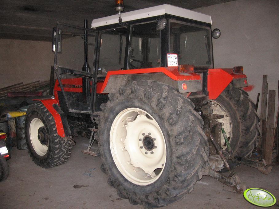 Zetor ZTS 11245