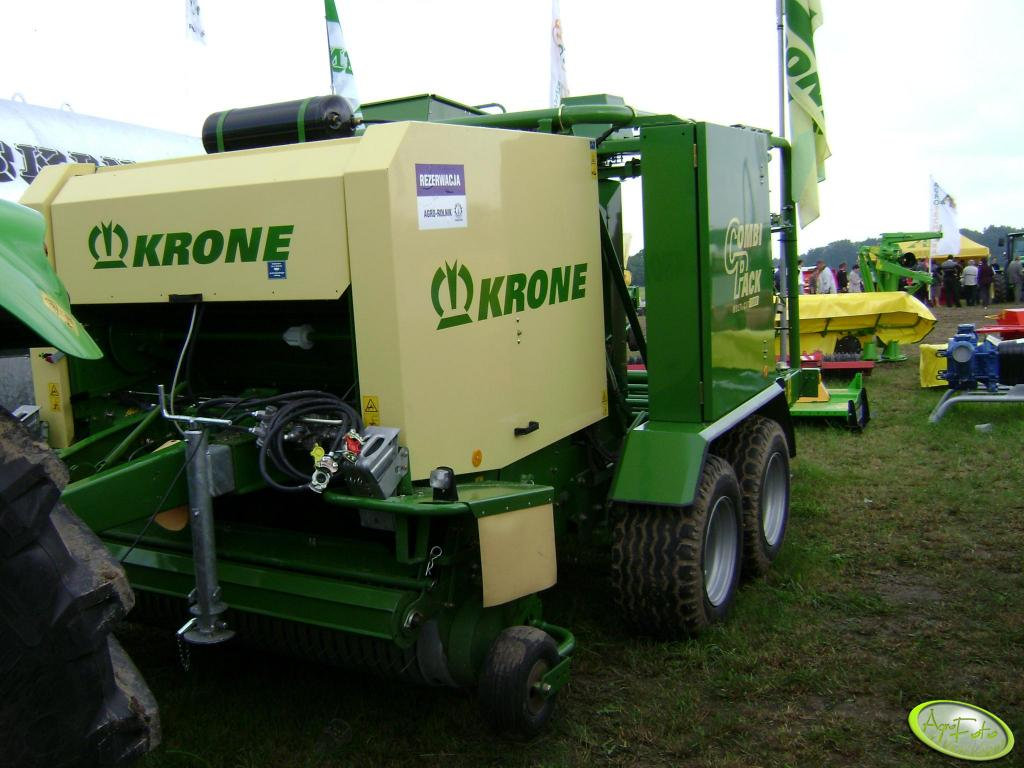 Krone Combi Pack