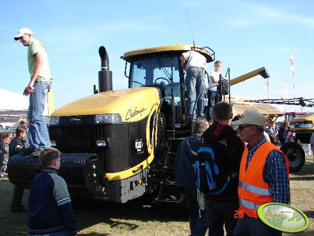 AGRO-SHOW BEDNARY 2007