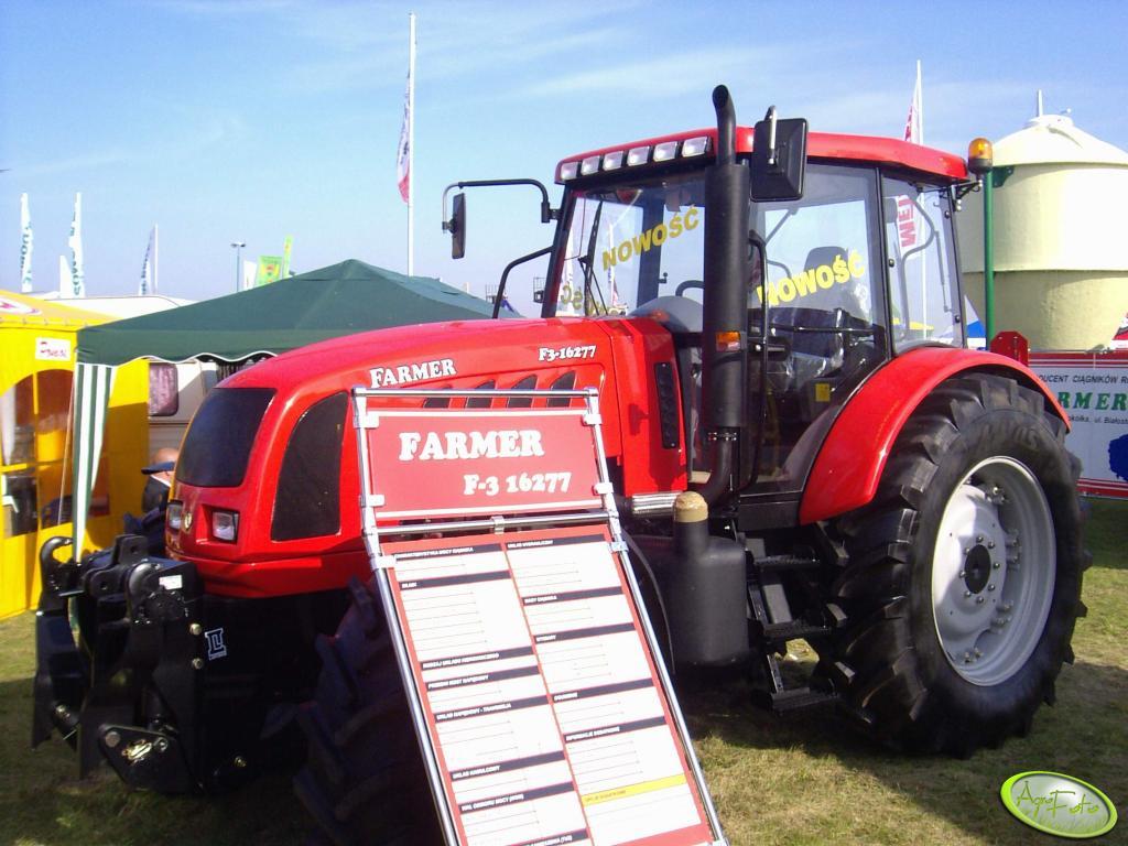 Farmer 16277