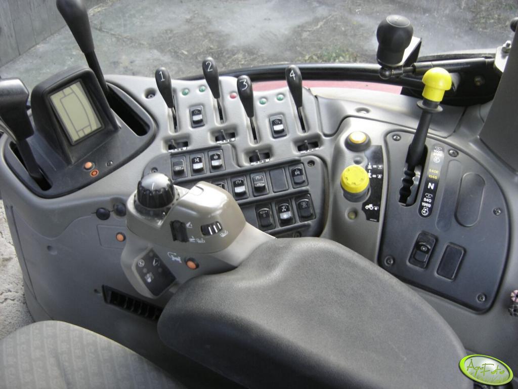 Panel boczny MXU 110