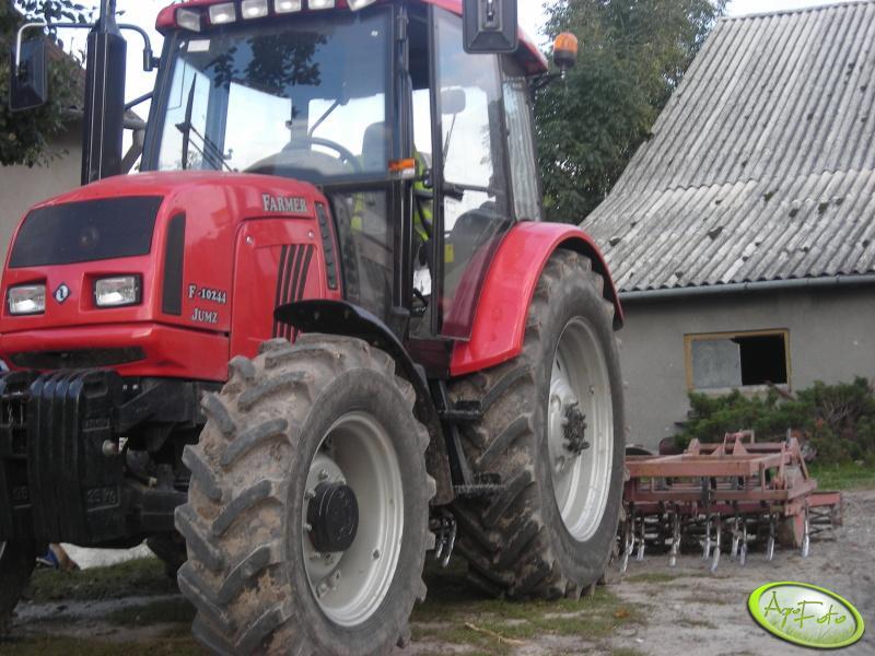 Farmer F-10244 Jumz