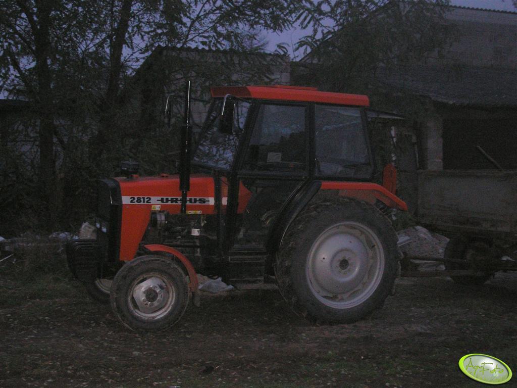 Ursus 2812