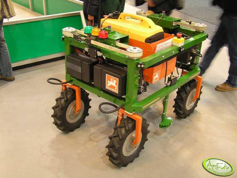 amazone robot