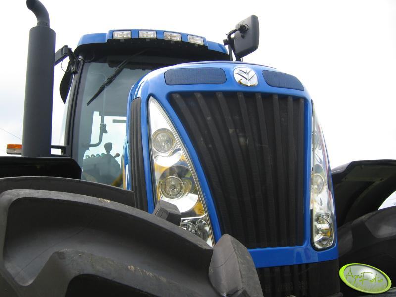 NewHolland TG