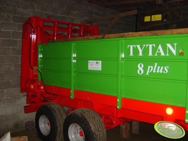Brzeg Tytan 8