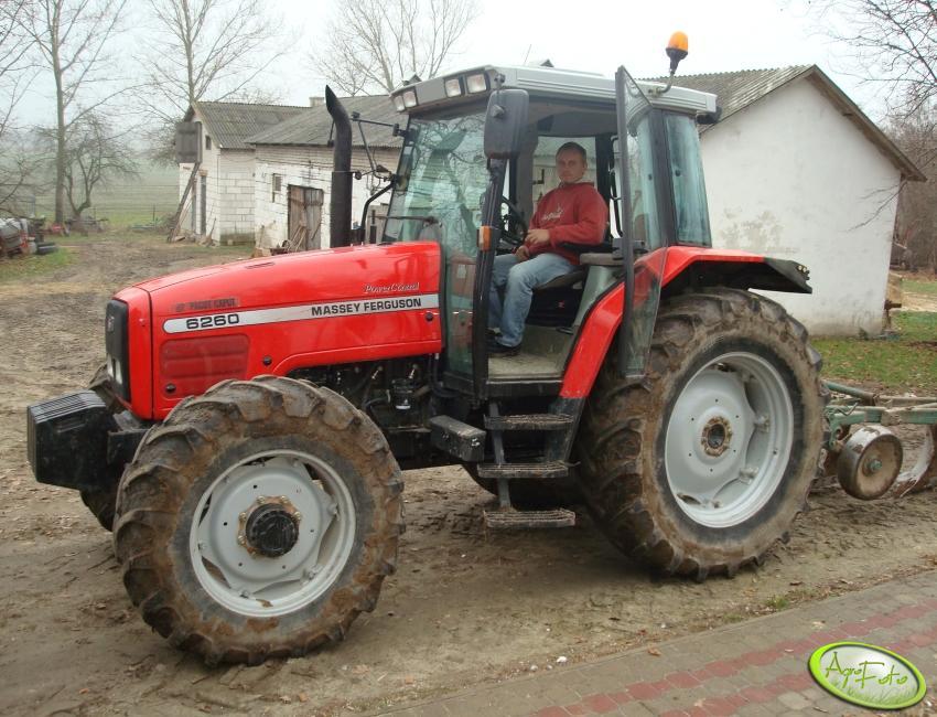 MF 6260