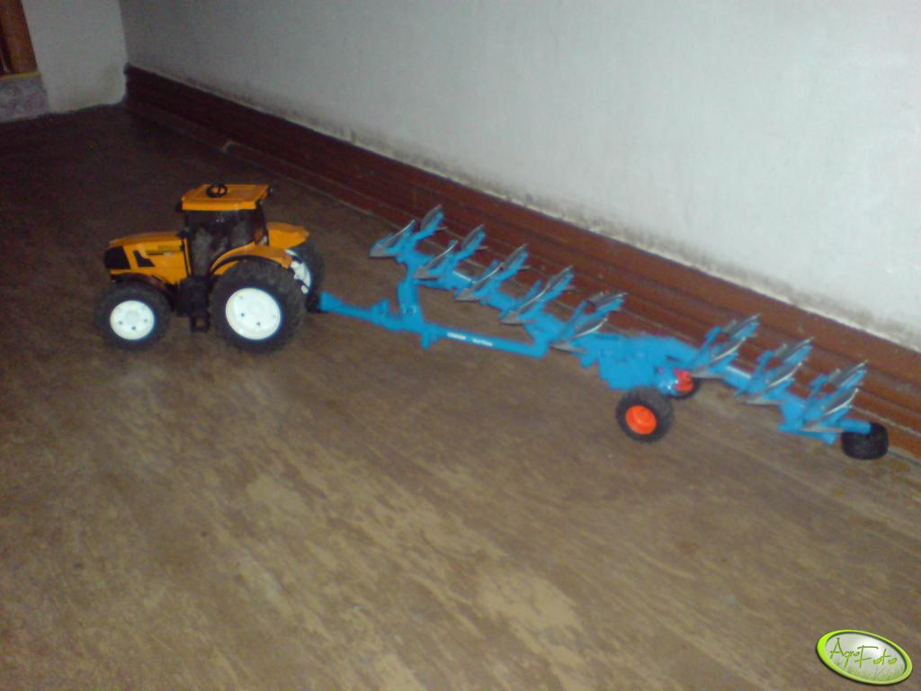 Renault  fajna zabawka :)
