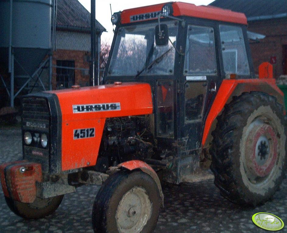 Ursus 4512