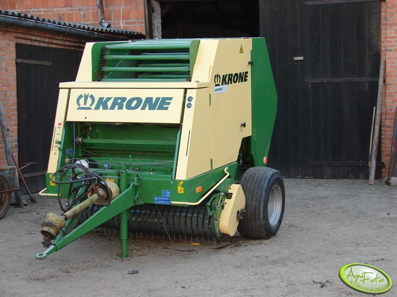 Krone KR 8-16