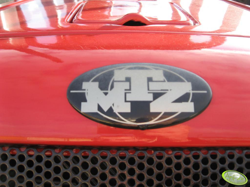 MTZ-Belarus