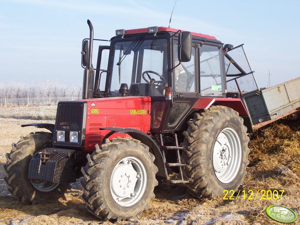 Belarus 952.2