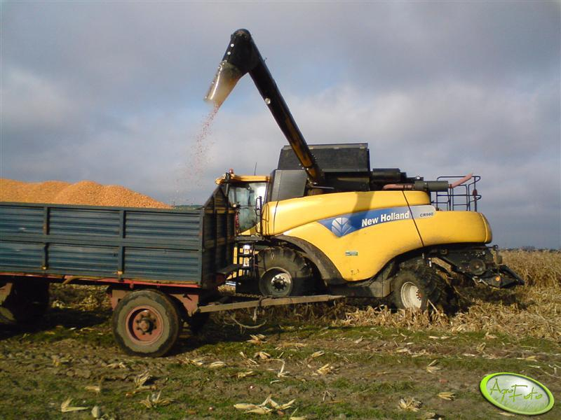 NH CR980