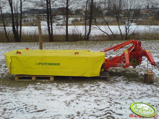 Pottinger NovaDisc 265