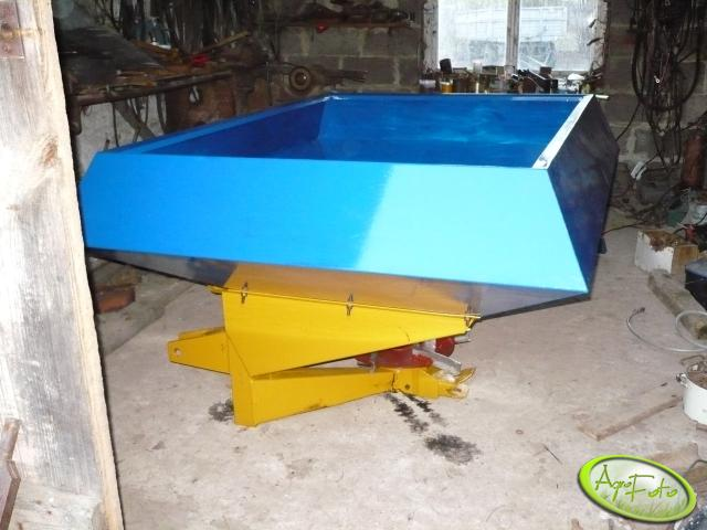 Sulky Rotor 1000