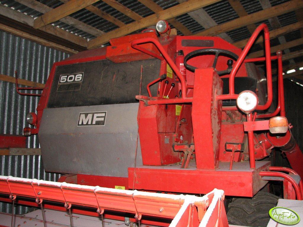 MF 506