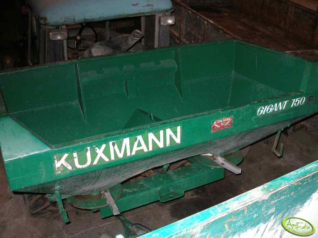 Kuxmann  Gigant 750