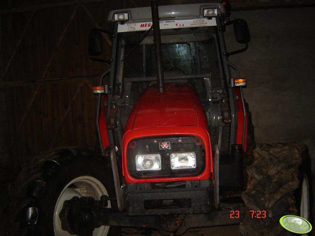 MF 4235
