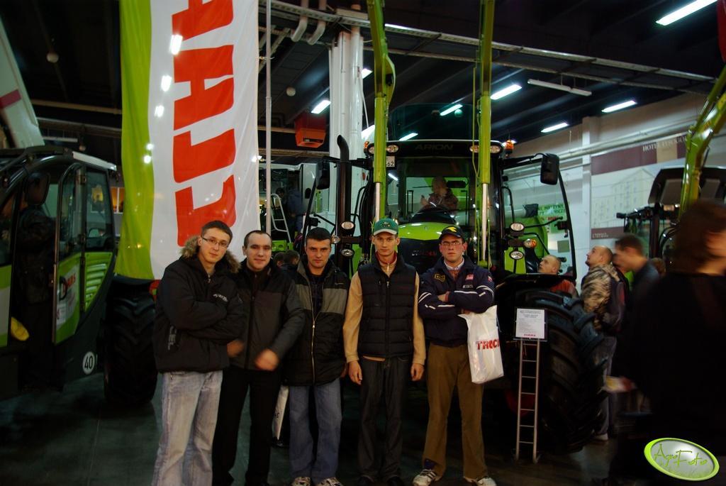 Spotkanie AgroFoto.pl sobota 15.03.2008 godz 13:30