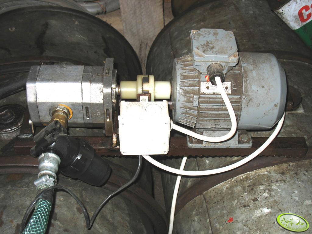 Pompa do paliwa