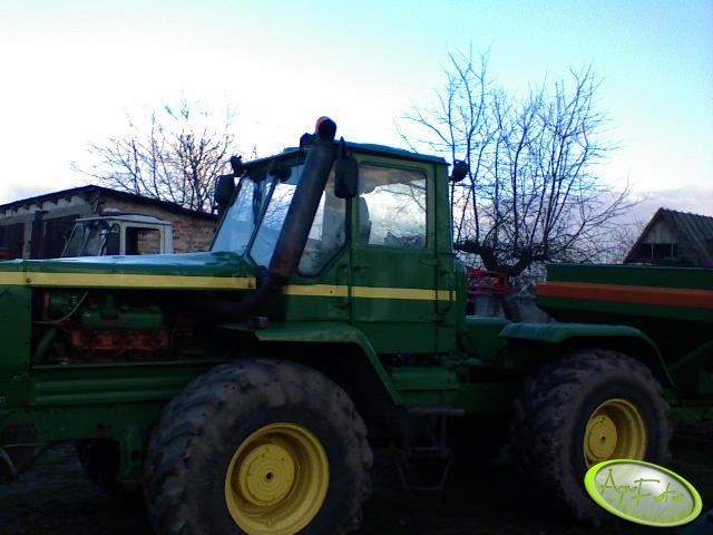 XTZ (HTZ) T-150K
