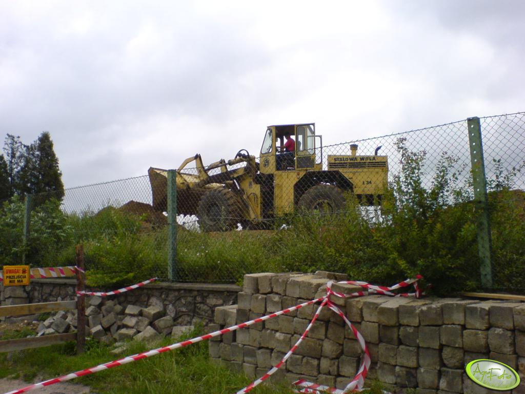 Huta Stalowa Wola Ł-34