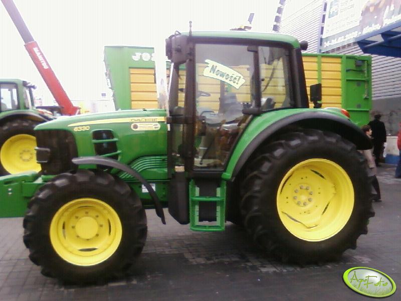 JD 6330