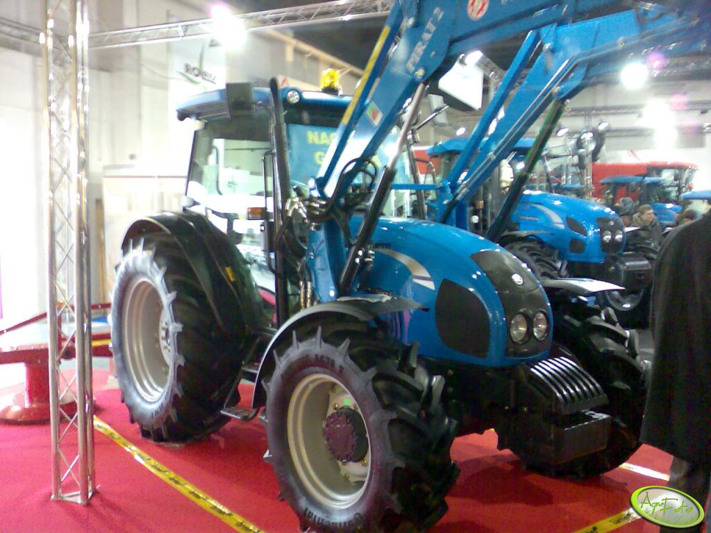 Landini Powerfarm 85