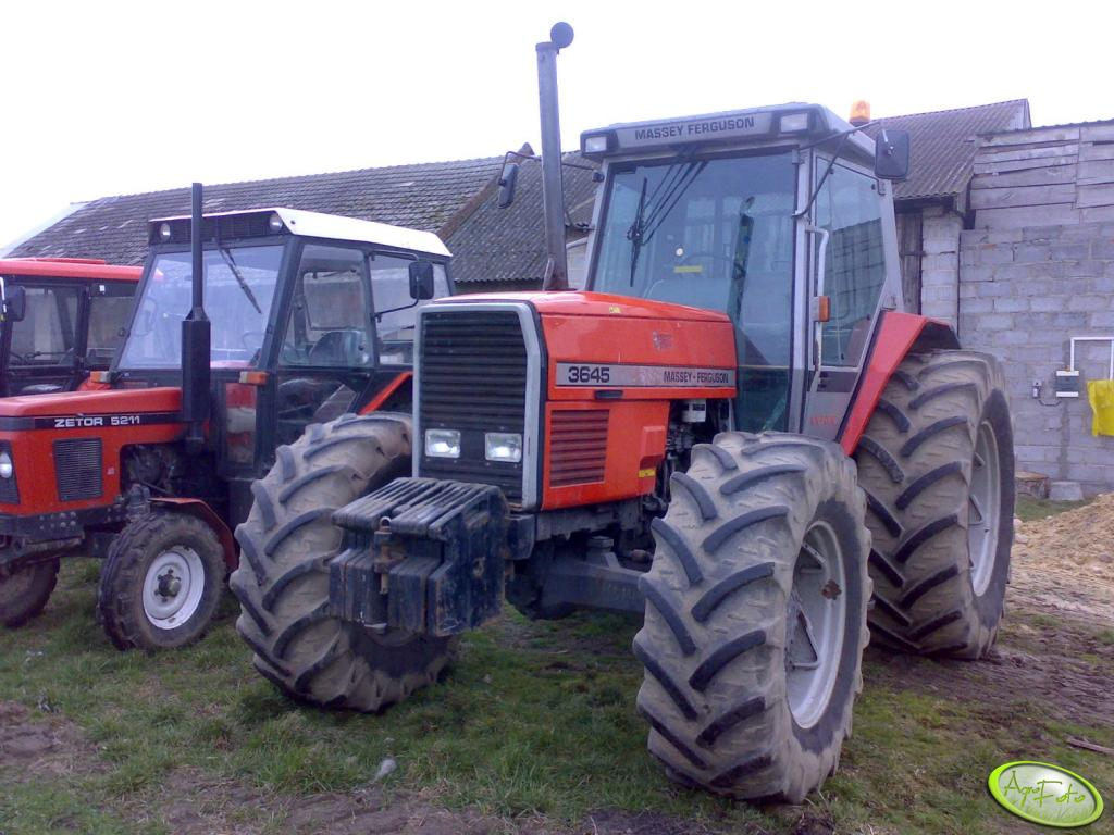 MF 3645