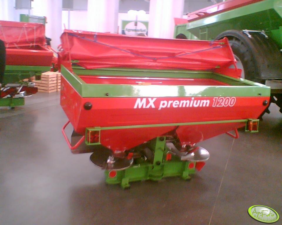 MX Premium 1200