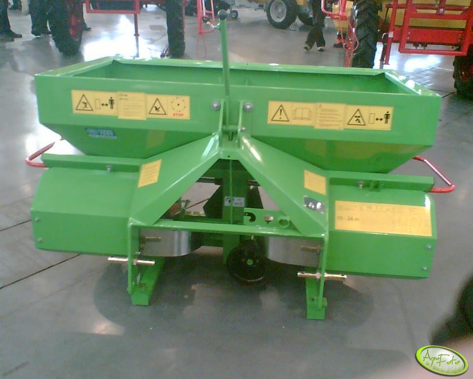 Rozsiewacz MS 400