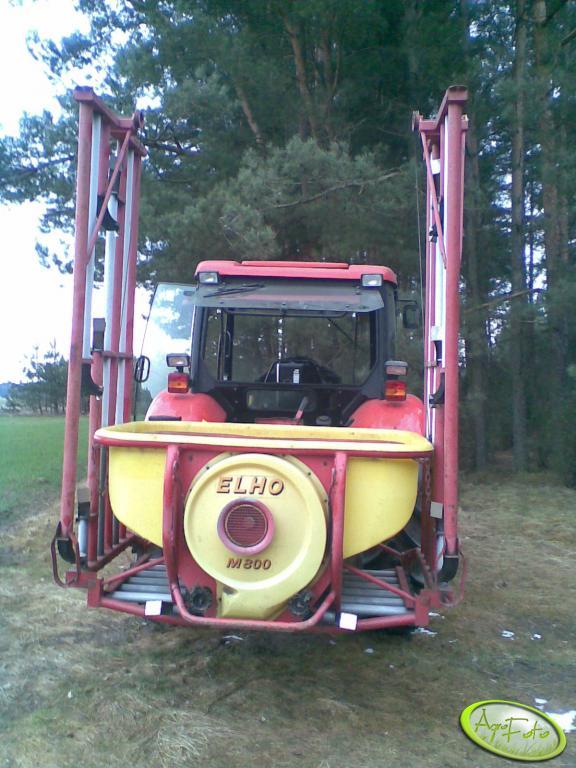 Elho M800