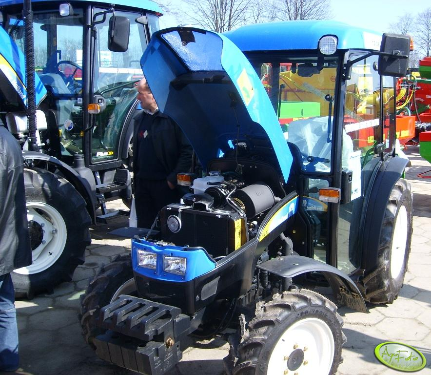 New Holland T3030
