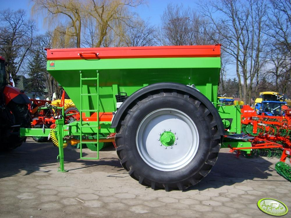 Brzeg RCW 7500 Plus