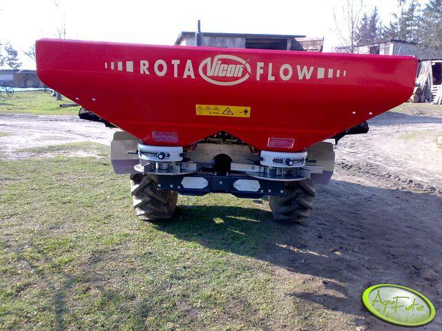 Vicon Rota Flow
